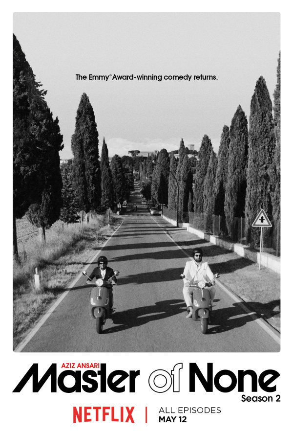 master of none s2 poster 3
