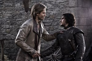 Game of Thrones sesong 1. Foto: HBO Nordic