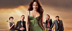 Weeds Season 6 Episode 11 - Vikings Pride S06E11