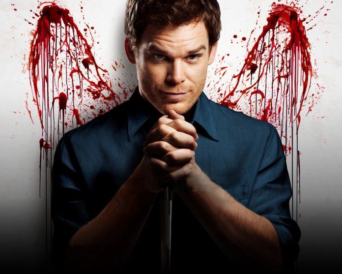 Dexter sesong 6. Foto: Showtime