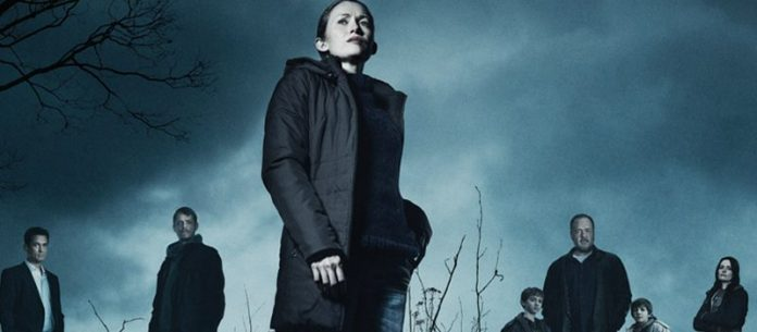 The Killing. Foto: AMC