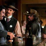 Deadwood. Foto: HBO