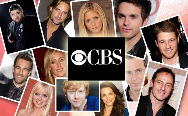 CBS 3 dating Vis cast
