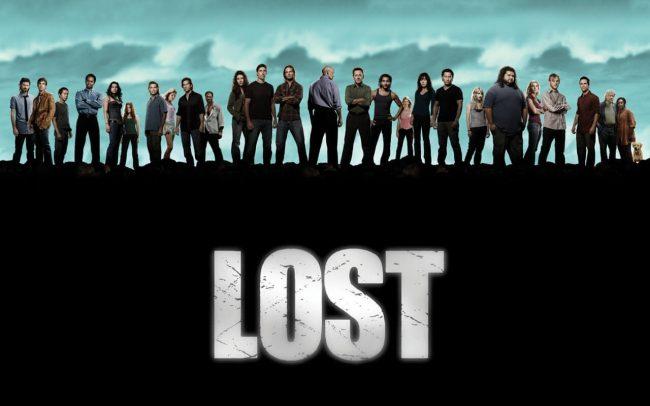 Lost. Foto: ABC