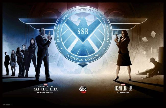 Agent Carter SHIELD