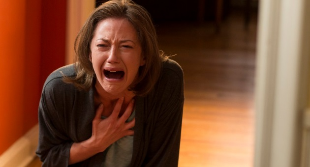 The Leftovers Carrie Coon