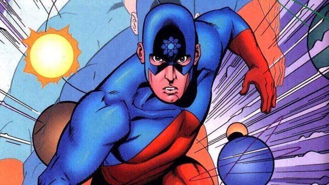 DC-Comics-Atom-Ray-Palmer