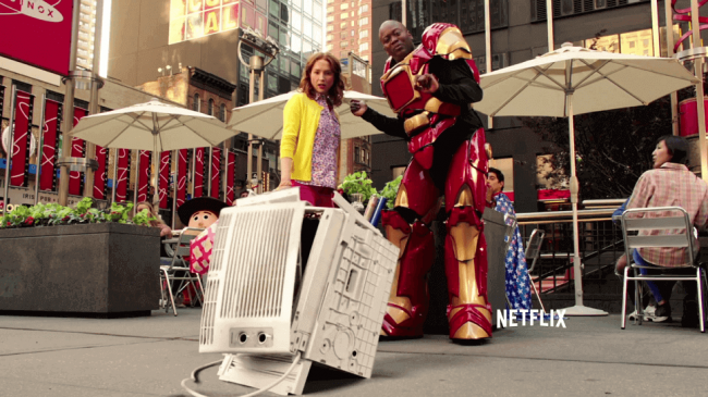 Unbreakable-Kimmy-Schmidt-Trailer-Shows-Latest-From-Tina-Fey-VIDEO