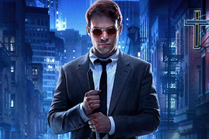 Daredevil. Foto: Netflix