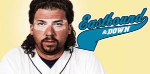 Eastbound down