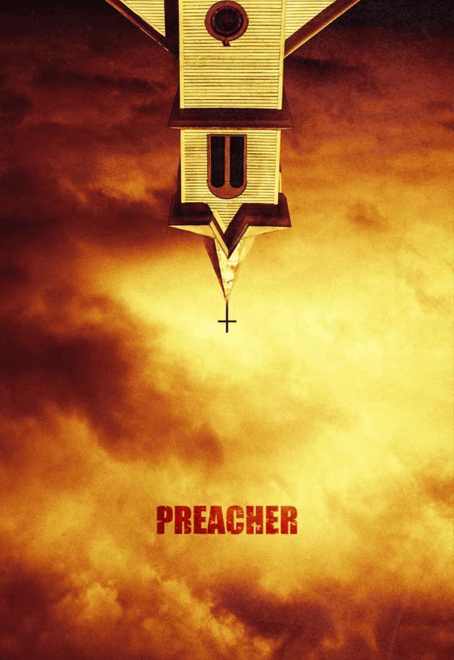 preacherposter