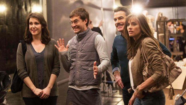 Togetherness season 2 HBO