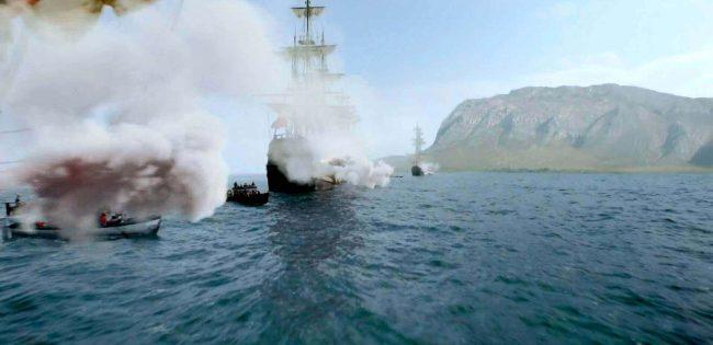 Black Sails 310 - 3
