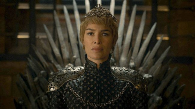 Game of Thrones Lena Heady