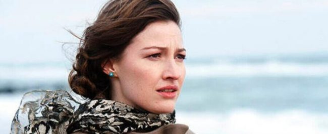 Black Mirror Hated in the Nation Kelly MacDonald