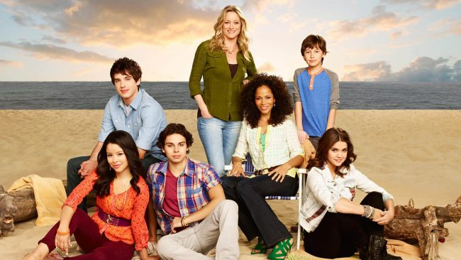 The Fosters. Foto: Freeform