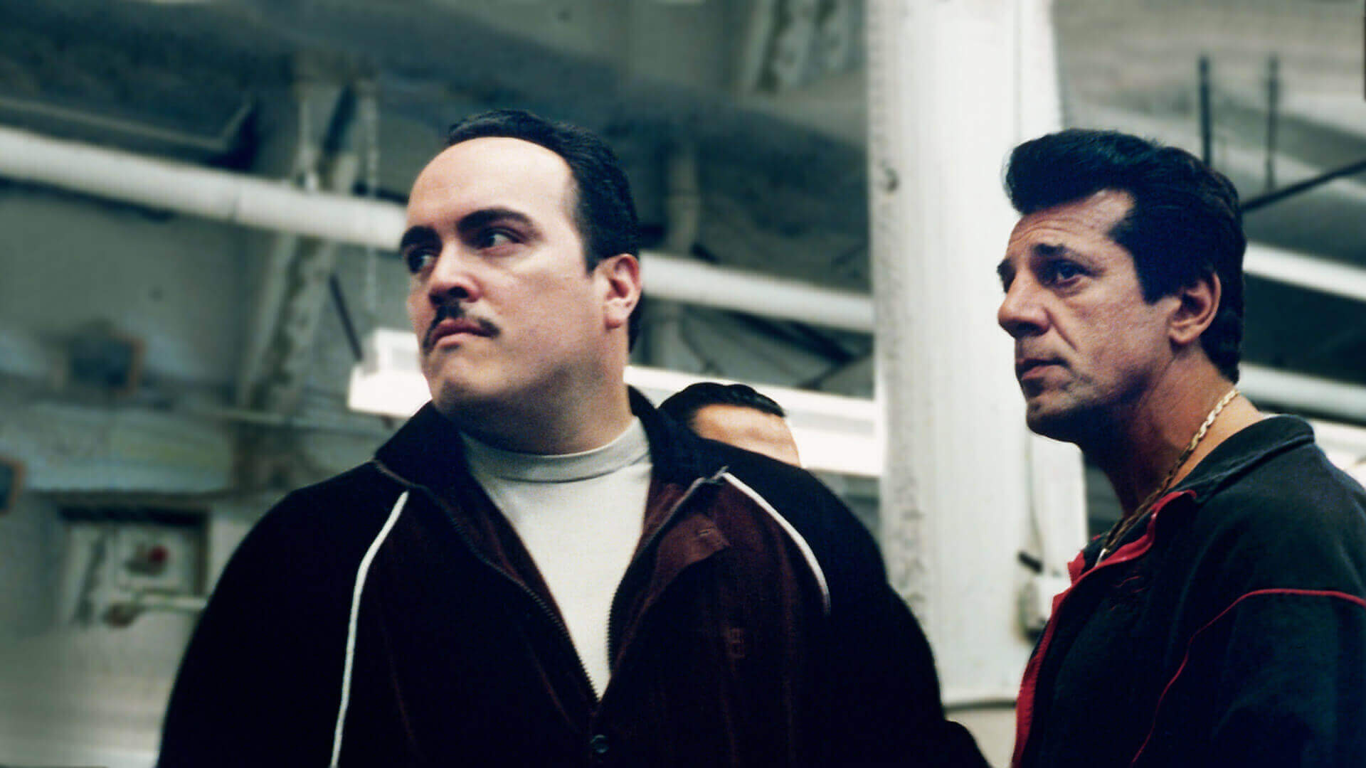 The 9 Most Violent HBO Shows