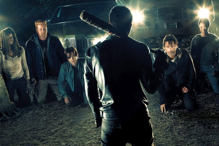 The Walking Dead sesong 7