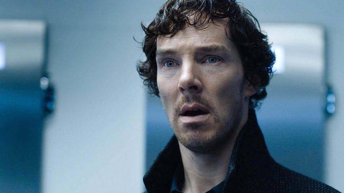 Sherlock sesong 4