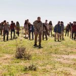 Fear The Walking Dead sesong 2B