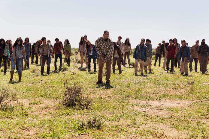 Fear The Walking Dead sesong 2B