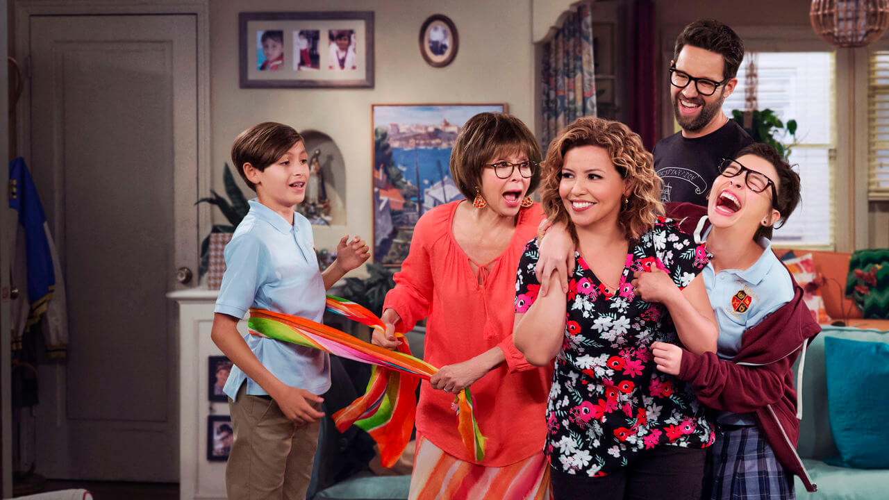 One Day at a Time. Foto: Netflix