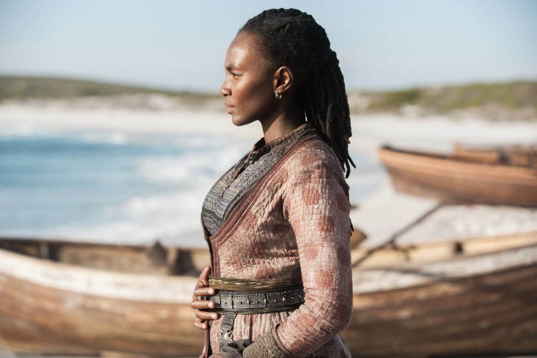 Black Sails Sesong 4. Foto: HBO Nordic