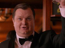 Espen PA Lervig i den norske versjonen av 'Maniac'. Foto: TV2