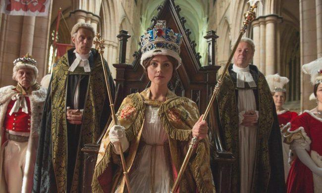 Victoria. Foto: ITV