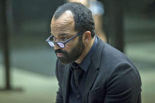 Jeffrey Wright. Foto: HBO