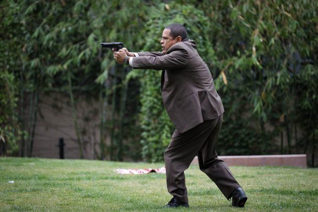 Major Crimes sesong 5. Foto: TNT