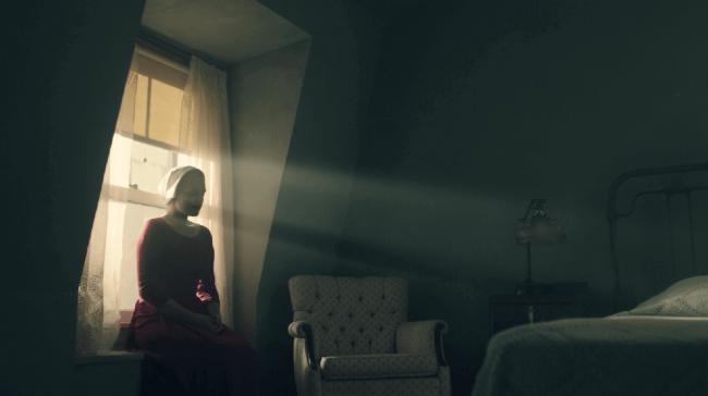 The Handmaid's Tale. Foto: HBO Nordic