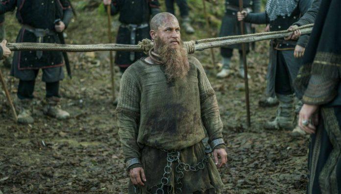 Vikings sesong 4
