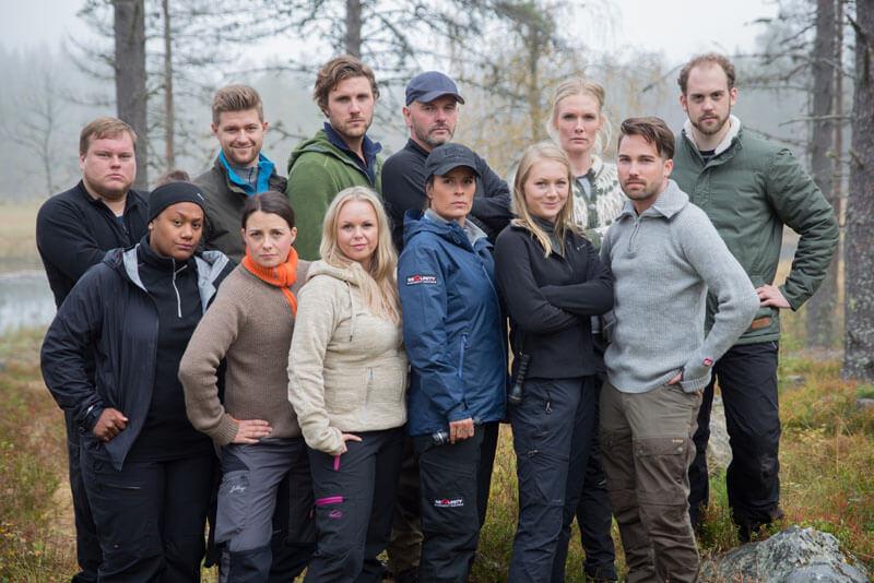 Dødens Tjern. Foto: TVNorge