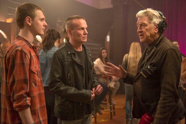 Twin Peaks 2017. Foto: HBO Nordic