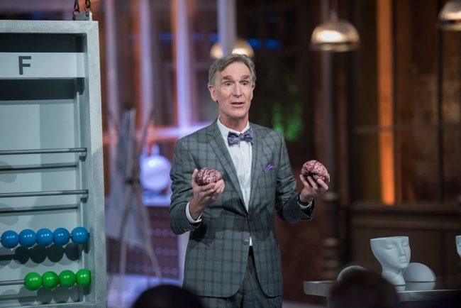 Bill Nye Saves The World. Foto: Netflix