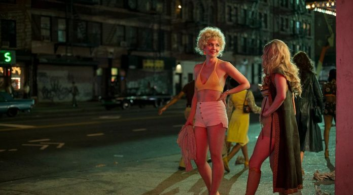 The Deuce. Foto: HBO Nordic