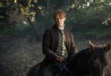Outlander sesong 3. Foto: Starz