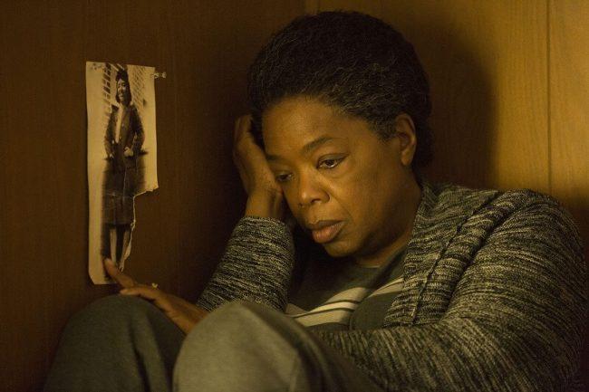 THE IMMORTAL LIFE OF HENRIETTA LACKS. Foto: HBO Nordic