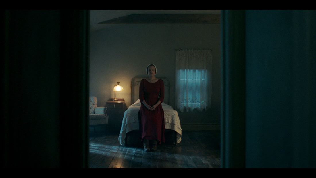 The Handmaid's Tale Sesong 2. Foto: HBO Nordic