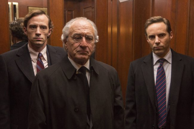 The Wizard Of Lies. Foto: HBO Nordic