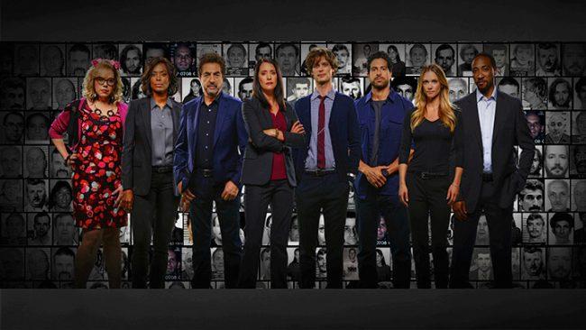 Criminal Minds sesong 12