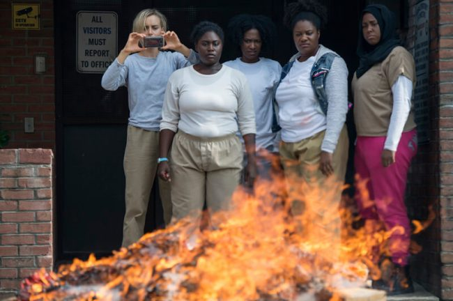 Orange Is The New Black sesong 5. Foto: Netflix
