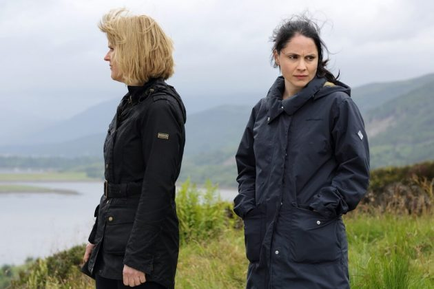 The Loch sesong 1. Foto: TV 2