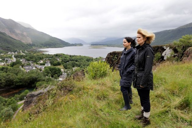 The Loch sesong 1. Foto: TV2