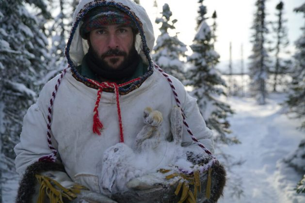 Primal Survivor. Foto: National Geographic