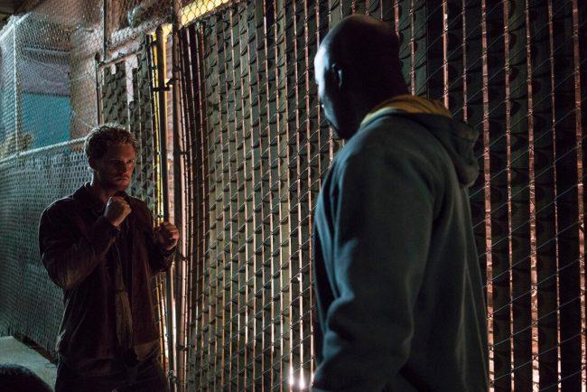 The Defenders sesong 1. Foto: Netflix