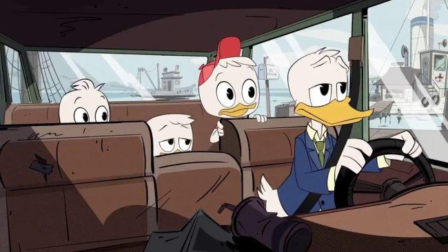 Ducktales 2017: Dette vet vi