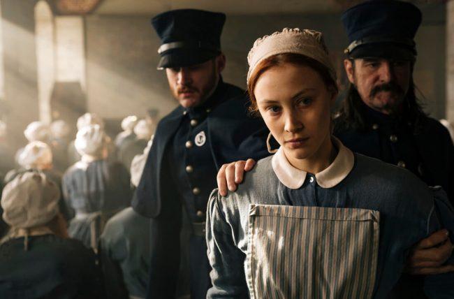 Alias Grace. Foto: Netflix