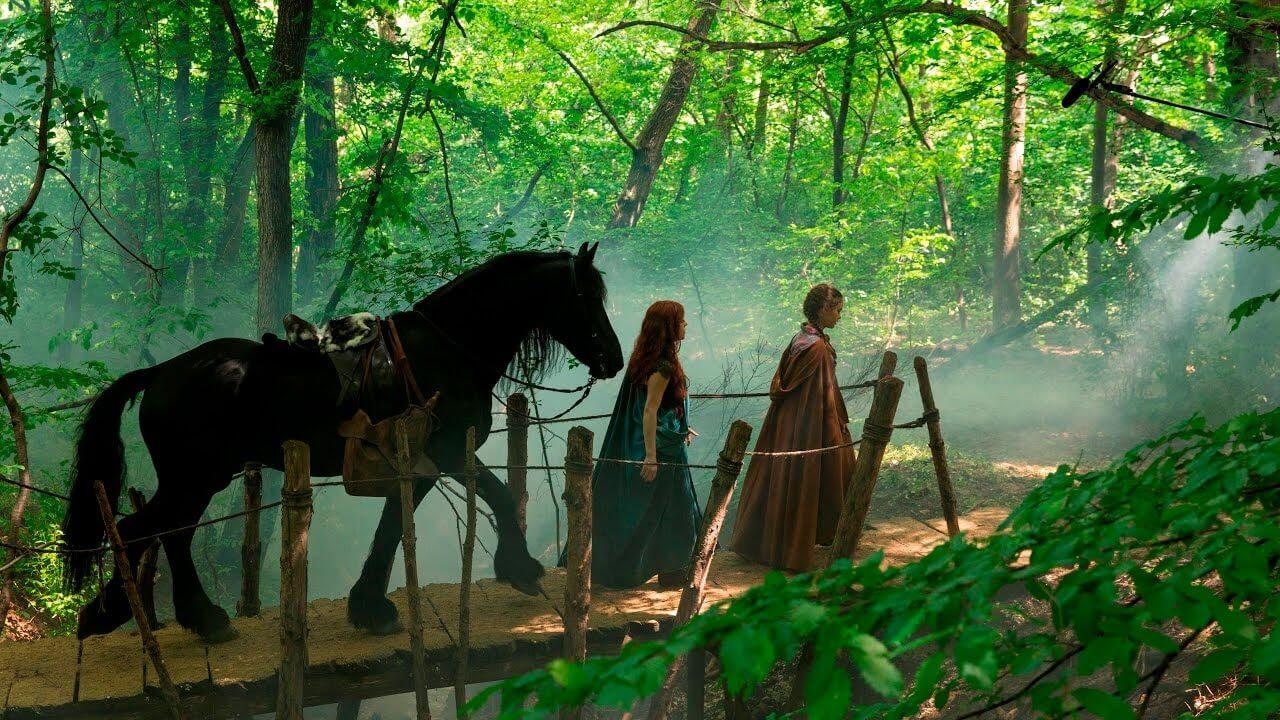 Albion The Enchanted Stallion (1)